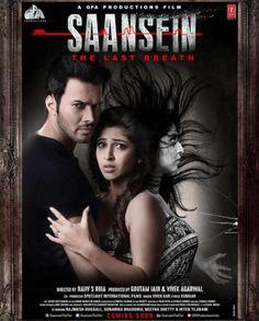 Sonarika Bhadoria and Rajneesh Duggal starrer Saansein review is here