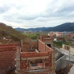 Residencial Alto Monte Verde 13 casas E o melhor conforto em moradia. Venha conhecer
