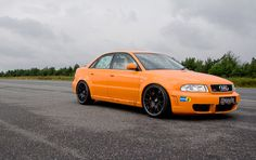 audi s4 ! would love to have one day.