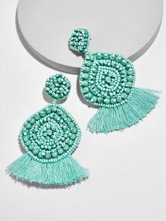 Mietta Drop Earrings