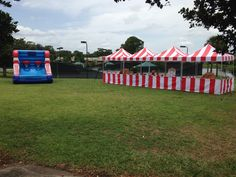 Carnival booth/carnival game rentals in Orlando. Orlando party rentals.