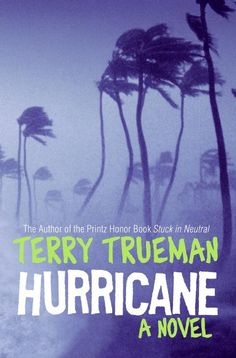 I love everything by Terry Trueman