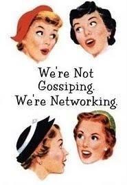 Networking snub nosed monkeys