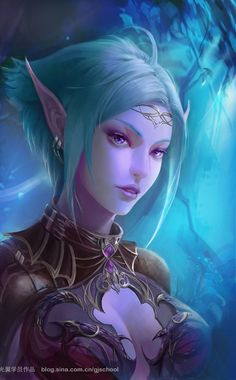 Check out this awesome piece by Chris  Chan on #Drawcrowd
