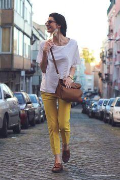 { La MisÉrable Moutarde } & Another Outfit