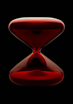 Ikepod Hourglass for Only Watch 2011 desygned by marc Newson