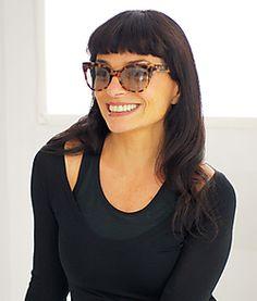 Sixty smart and sexy on pinterest rita moreno aging - Norma kamali costumi da bagno ...