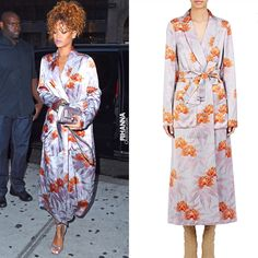 Rihanna Attends Her Friend's Wedding in Dries Van Noten || August 29th | Rihanna Overdose | 24/7 Source for Rihanna's Fashion & Style