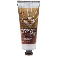 The Body ShopAlmond Hand & Nail Cream