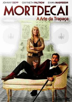 Mortdecai 2015 full Movie HD Free Download DVDrip