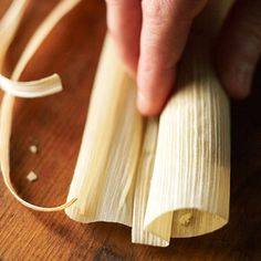 Make your own tamales this Cinco de Mayo! Learn how here: http://www.bhg.com/recipes/ethnic-food/mexican/how-to-make-tamales/?socsrc=bhgpin042513tamales
