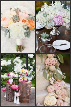 Heirloom Examples {Beaux & Belles blog}