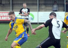 In the NPL First Division North, Bamber Bridge went down 1-0 at home to Lancaster City.