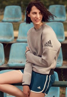 adidas Highlights edits essential pieces from the varied collections of the German sportswear label in an effort to better define the look of now.