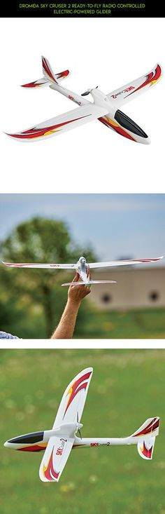 Dromida Sky Cruiser 2 Ready-To-Fly Radio Controlled Electric-Powered Glider #products #technology #lipo #camera #parts #drone #fpv #2s #kit #tech #plans #gadgets #shopping #racing #dromida