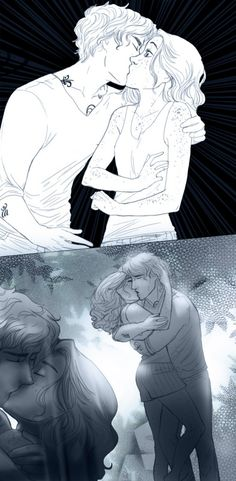 WAY too many feels, I'm not sure how I missed this. Greenhouse scene in City of Bones from Jace's POV.