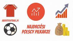 Najdrożsi polscy piłkarze #polska #pilkanozna #futbol #sport