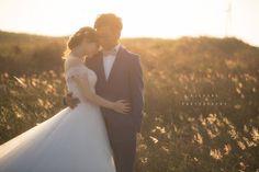 Prewedding Photo, Best Couple, Korean, Romantic, Couples, Wedding Dresses, Fashion, Bride Dresses, Moda