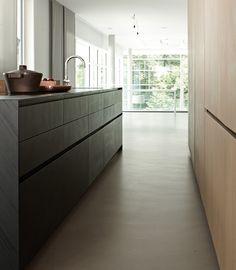 design -penthouse Bonn in Hamburg, Germany ┃ Eggersmann