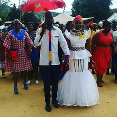 #traditionalwedding #traditional #wedding #sepedi Sepedi Traditional Dresses, African Traditional Wedding Dress, Traditional Wedding Attire, African Wedding Dress, African Fashion Dresses, African Attire, African Wear, African Dress, Zulu Wedding