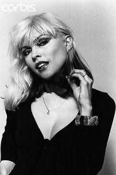 Debbie Harry by Lynn Goldsmith