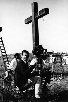 Pasolini, 1964.