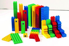 Lego Classification Systems