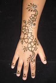 Image result for simple easy henna designs for beginners