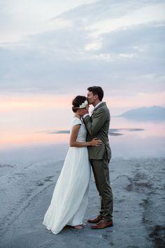 Andrea and Austin Bridals | Whitney Kofford | Salt Lake City, UT