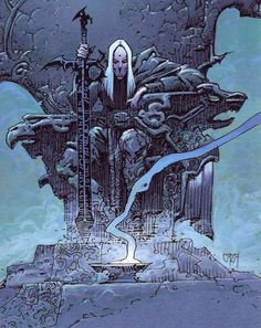philippe caza art - Google Search