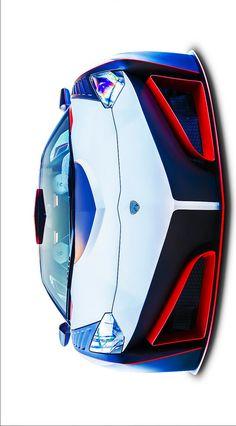 (°!°) Nimrod Avanti Rosso Lamborghini Aventador