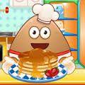 Juegos Pou Cooking Pancakes #juegos_de_pou #juegos_pou  http://www.juegosde-pou.com/juegos-pou-cooking-pancakes.html