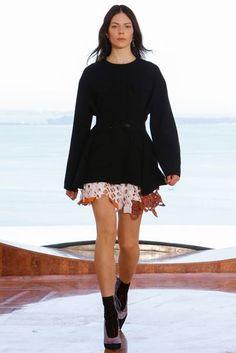 Christian Dior Spring/Summer 2016 Resort Collection   British Vogue