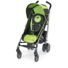 Chicco Liteway Plus Stroller by Chicco at BabyEarth.com, $179.99