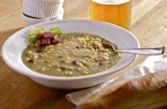 Camellia Beans: Louisiana Bean Soup
