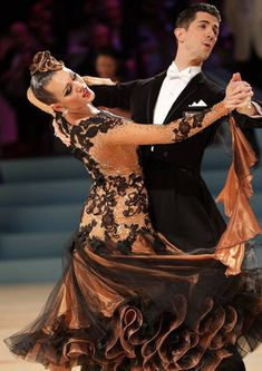 Craig and Evgeniya at the UK Open dressed in Chrisanne Clover Couture Latin Dance Dresses, Ballroom Dance Dresses, Ballroom Dancing, Open Dress, All About Dance, Dance Hairstyles, Dance The Night Away, Ball Gowns, Dancer