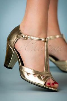 8c8ee19d9bc22e Lulu Hun Veronica sandals in gold 401 91 23776 25042018