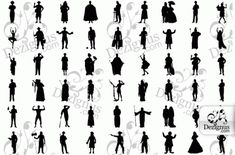 character shapes - Google Search