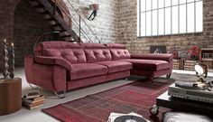 Descubre nuestra variedad en sofás y elementos pensados para el descanso. Disponibles en amplia gama de tapizados y colores.  #descanso #sofas #diseño #interioristas #diseñointeriores #valencia #mobiliario #muebles #ambiente #decoración #deco #ideas