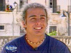 Rogério Rosa, colaborador da Olhares TV, esteve na passada quinta-feira à conversa com Marciano, concorrente na altura do Big Brother 3, em Portugal.
