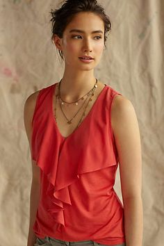 Stitch Fix - Want: The color, style and the necklace...love!