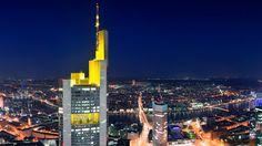 The Westin Grand Frankfurt - Fotogalerie