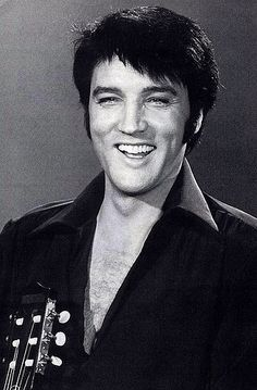 Elvis | Change Of Habit movie | rising70 | Flickr
