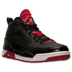 timeless design 1ebef 6b142 Men s Jordan Flight 9.5 Basketball Shoes - 654262 001   Finish Line Jordan  Flight 9,