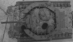 Sherman Anti armor panzerfaust