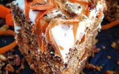 Εκπληκτικό «Καρότο-κέικ «, από την αγαπημένη Ελπίδα Χαραλαμπίδου και το elpidaslittlecorner.blogspot.gr! Coffee Cake, Meatloaf, Banana Bread, Fresh, Sweet, Desserts, Cupcake, Food, Cakes
