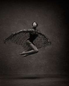 Jacqueline Green, Alvin Ailey American Dance Theatre, NYC Dance Project.