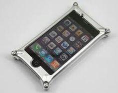 Sweet phone case.