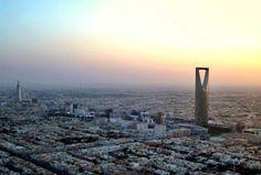 Catatan Traveling: 10 Kota Besar Tujuan Utama Wisata di Arab Saudi
