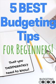 Best Budgeting Tips For Beginners That you Desperately Need to Know! Budgeting | Budgeting Tips | How to Budget | #budgeting #budgetingtips #budgetingcouple